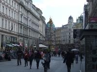 Wycieczka do Wiednia 2008