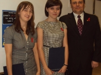 Gala rozdania nagród w konkursie