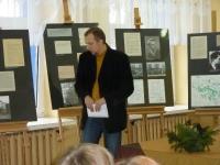 Lekcja o życiu i działalności Warszyca (2010)