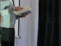 Szkolny Konkurs Recytatorski Poezji Niemieckojęzycznej 2009
