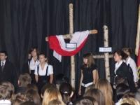 Uroczyste obchody Święta Niepodległości 2009