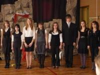 Święto Patrona Szkoły 2010