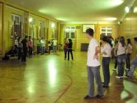 Zajęcia pozalekcyjne 2009