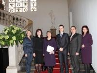 Gala Przedsiębiorczości 2010
