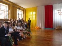 Zakończenie roku szkolnego 2010/2011