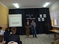 II Powiatowy konkurs na prezentację multimedialną