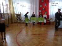 Święto Patrona Szkoły 2012