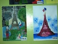Tydzień kultury francuskiej w IILO 2013