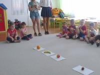 Kolejne zajęcia angielskiego w Przedszkolu nr 10