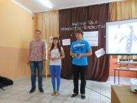 Podsumowanie działalności młodzieżowych miniprzedsiębiorstw