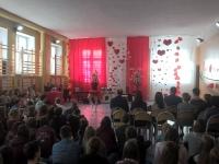 Koncert Walentynkowy 14.02.2017